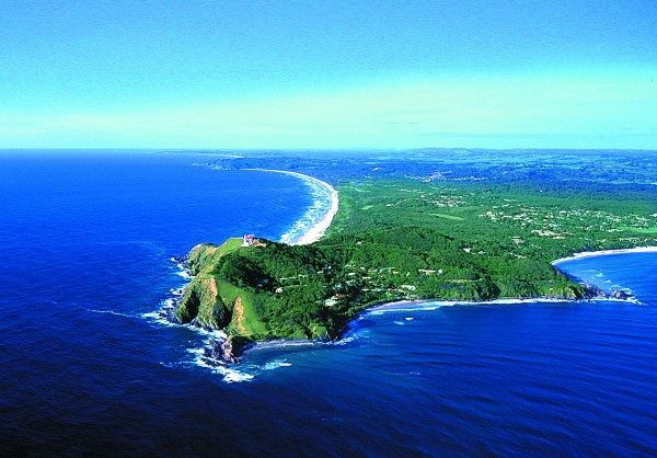 Cape Byron Headland